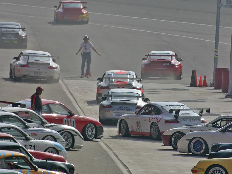 ZONE 8 - Porsche Club of America :::
