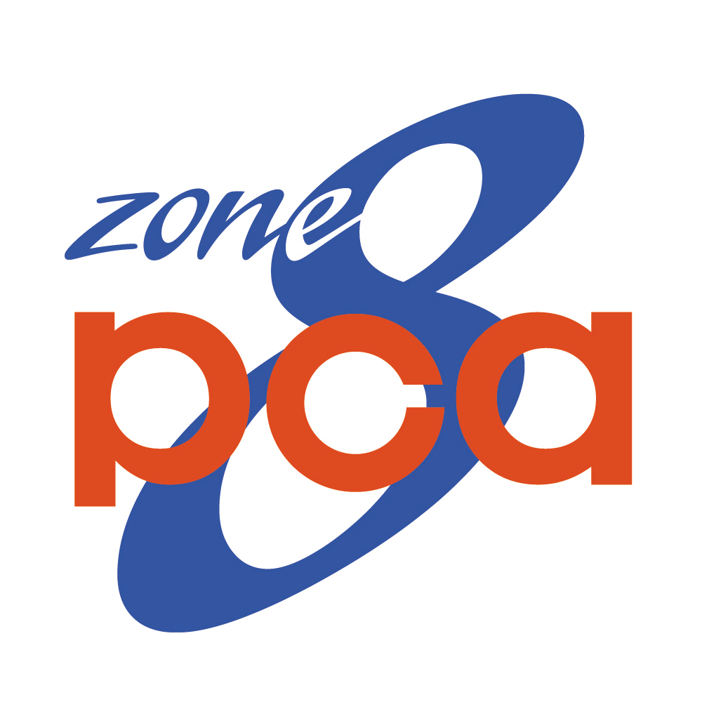 PCA - Zone 8